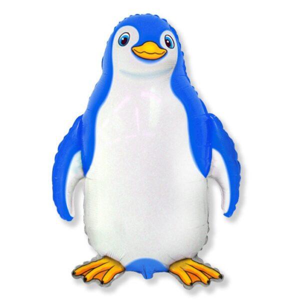 """Воздушный шар """"Счастливый пингвин"""""""