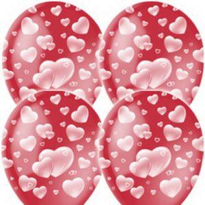 Воздушные шарики Love (Любовь)