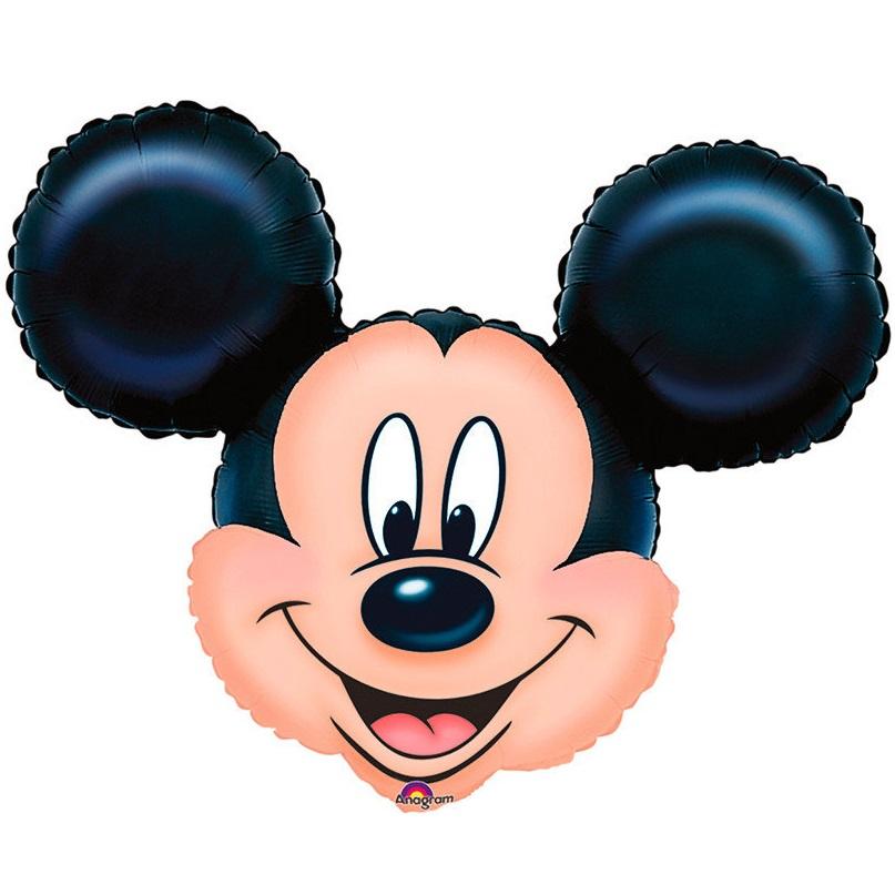 "Воздушный шар ""Микки Маус"""