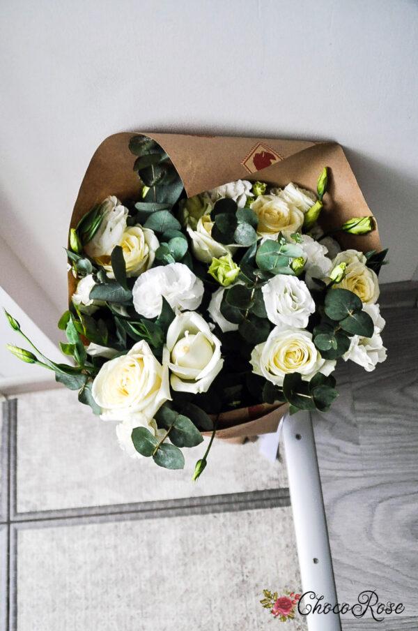 """Букет цветов """"Нежные чувства"""""""