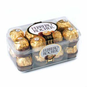 Коробка шоколадных конфет Ferrero Rocher