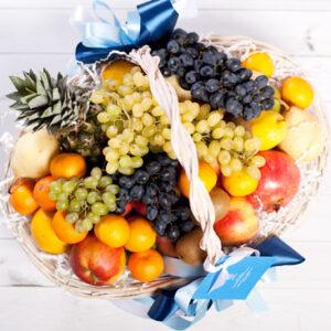 Корзина свежих фруктов №2