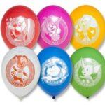 Воздушный шар Дисней Винни Пух