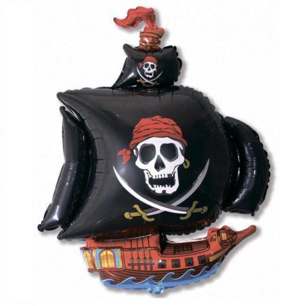 Воздушный шар «Пиратский корабль»