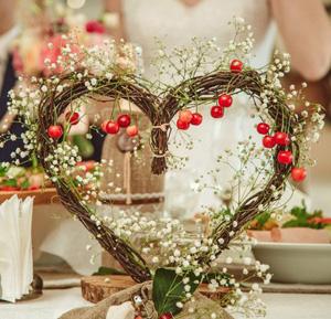 Авторские аксессуары на свадьбу