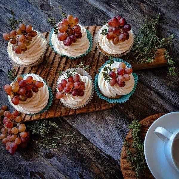 Капкейки-Пирожные