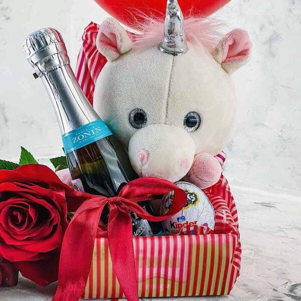 Подарочный набор Be my Valentine
