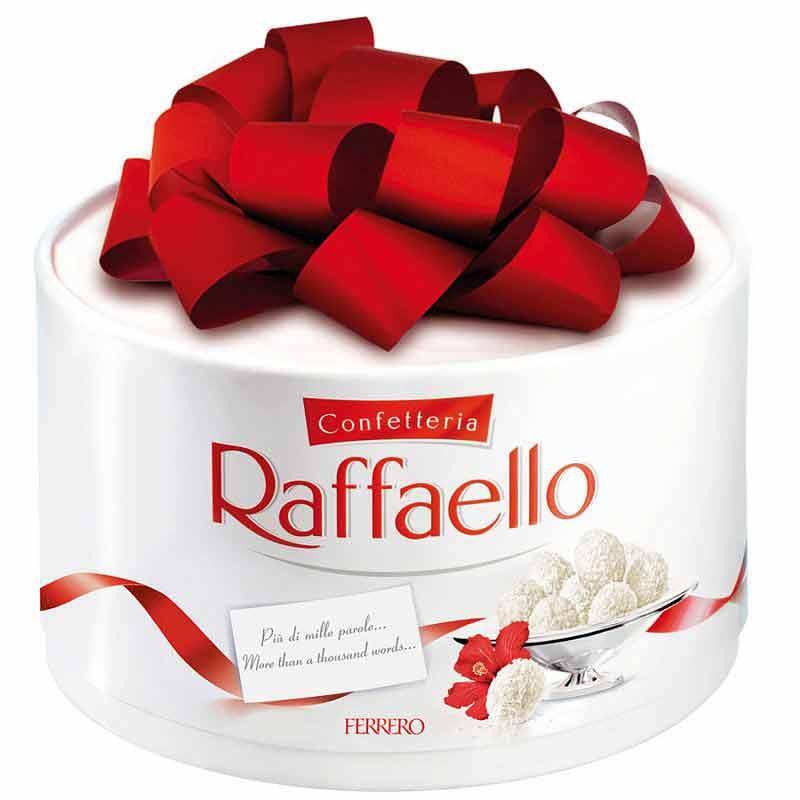Конфеты Raffaello L