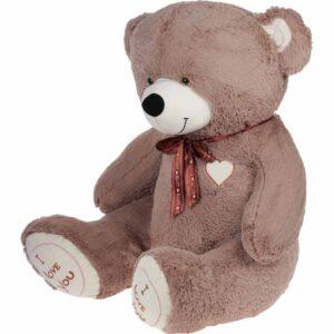 Медведь Микки