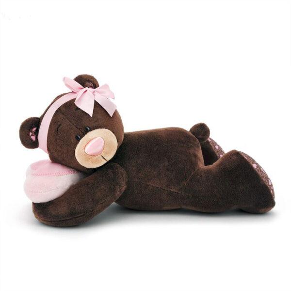 Мишка Choco девочка лежебока