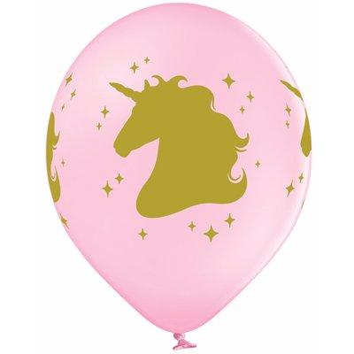 Воздушный шар Единорог