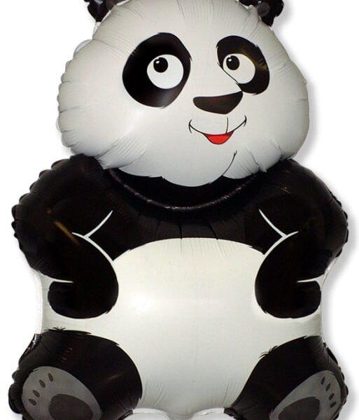 Воздушный шар Большая Панда