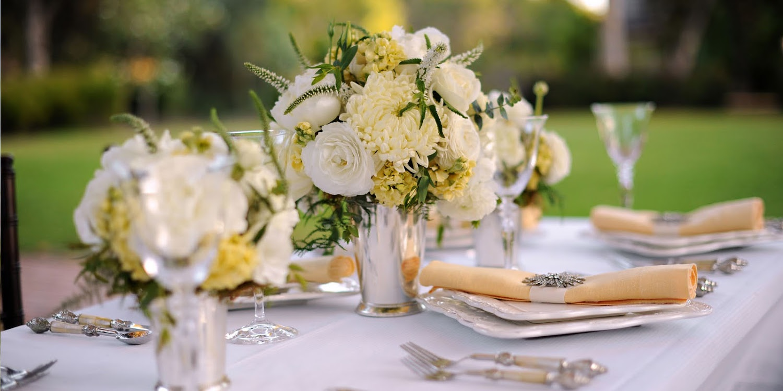 Оформление свадеб цветами в Пушкине