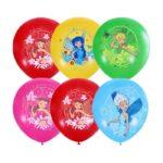 Воздушный шар Дисней Принцессы